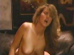Blonde Blowjob Cumshot Pornstar Vintage