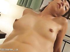 Anal Asian Babe Blowjob Creampie