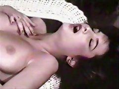 Big Boobs Masturbation Vintage