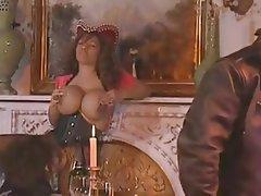 Group Sex Hairy Italian Pornstar Vintage