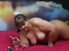 BBW Big Boobs Big Butts MILF Russian