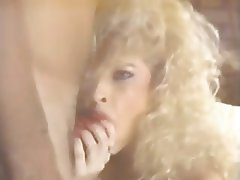 Big Boobs Blonde Hardcore Pornstar Vintage