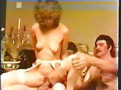 Amateur British MILF Threesome Vintage