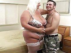 BBW Big Boobs Big Butts Hardcore Mature