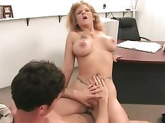 Hardcore MILF Old and Young