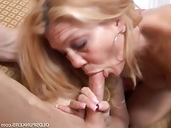Big Boobs Mature MILF Mature