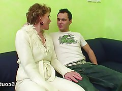 Anal Granny Hardcore Old and Young Teen