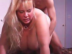 BBW Blonde