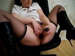 Amateur Hairy Mature Squirt