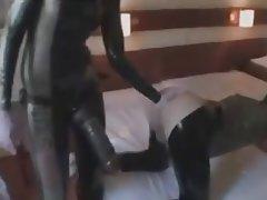 Femdom Strapon Fisting Mistress BDSM