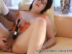 Masturbation Massage Orgasm