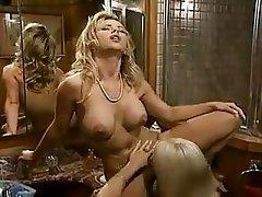 Babe Blonde Hardcore Big Boobs Vintage