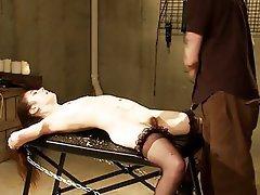 BDSM Bondage Fisting