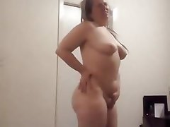 Babe Blonde Big Tits Pussy Big Ass