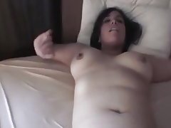 Hairy Facial Latina