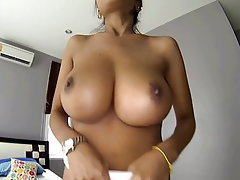 Asian Thai Big Tits
