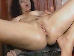 Masturbation Mature Webcam