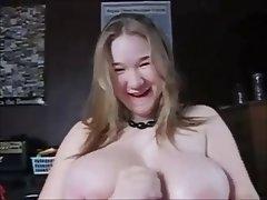 Amateur Big Boobs Blowjob Cumshot POV