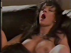 Interracial Lesbian Pornstar Vintage