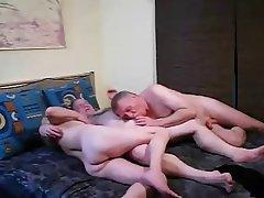 Amateur Bisexual Group Sex Mature Swinger