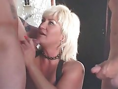 Big Boobs Granny Group Sex Mature