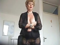 Russian mature lilian 49 7