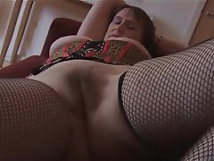 Big Boobs Big Butts Hairy Mature Stockings