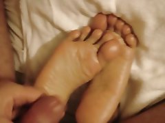 Amateur Asian Foot Fetish Thai