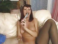 Anal Hardcore Mature Pornstar