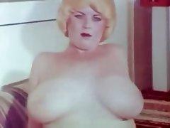 Big Boobs Hairy Masturbation Vintage