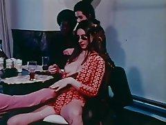 Group Sex Hardcore Interracial Pornstar Vintage