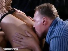 Anal Big Tits Blowjob Stockings Voyeur