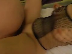 Amateur Gangbang German Mature Threesome