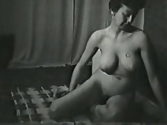 Big Boobs Hairy Mature Softcore Vintage