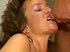 Anal German Mature