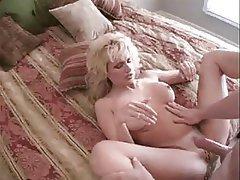 Amateur Big Boobs Blonde Cumshot