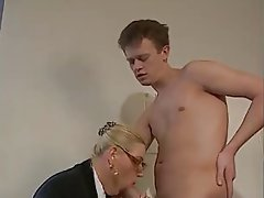 Big Boobs Blowjob Mature MILF Old and Young