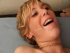 Anal French Lingerie Stockings Threesome