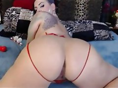 BBW Big Boobs Big Butts Webcam