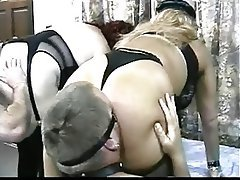 BBW BDSM Big Butts Femdom Stockings