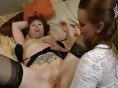 Anal Lesbian Mature Old and Young
