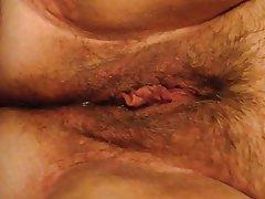 Amateur BBW Close Up Creampie Mature