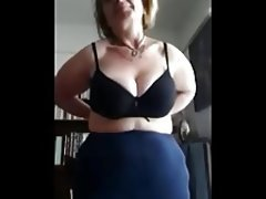 Amateur BBW Big Boobs Big Butts Mature