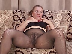 Big Butts Granny Hairy Mature MILF