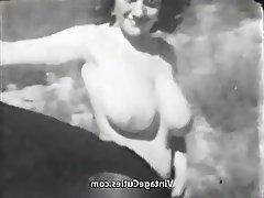 Big Boobs Outdoor Pornstar Vintage