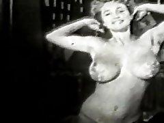 Big Boobs Mature MILF Softcore Vintage